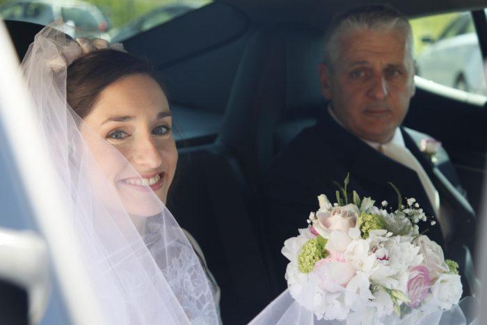 Il Babbo della Sposa