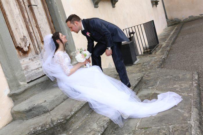 Matrimonio Lastra a Signa