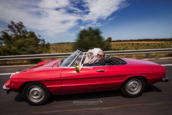 Fotografia matrimonio Lecce
