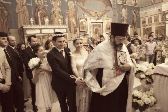 Sacro Rito Ortodosso