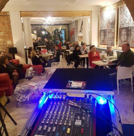 Serate Bar i Portici