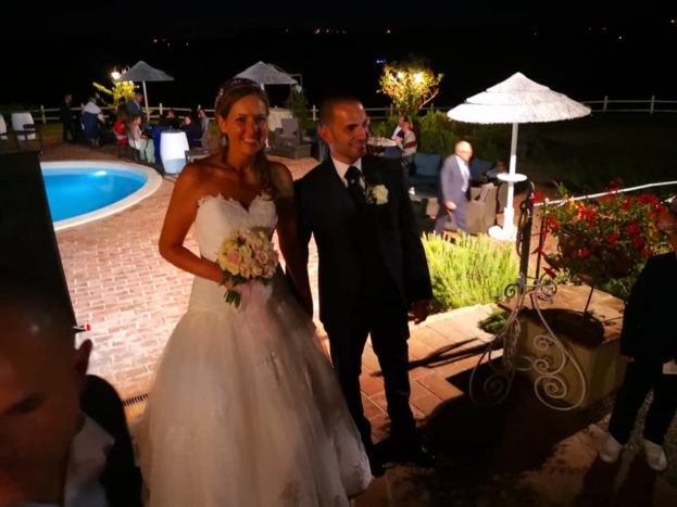 Matrimonio a La Vallata