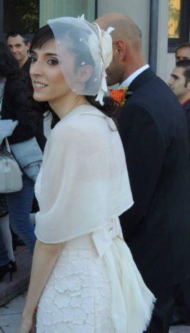 Sposa in autunno