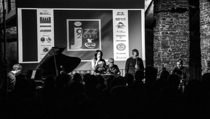Al Jazz Club di Bergamo