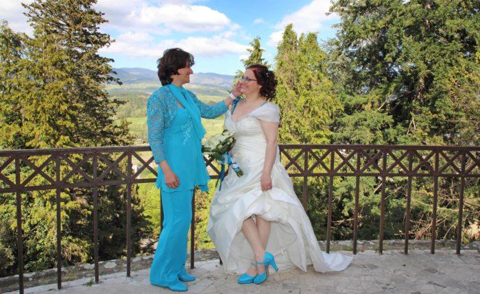 Matrimonio Anghiari
