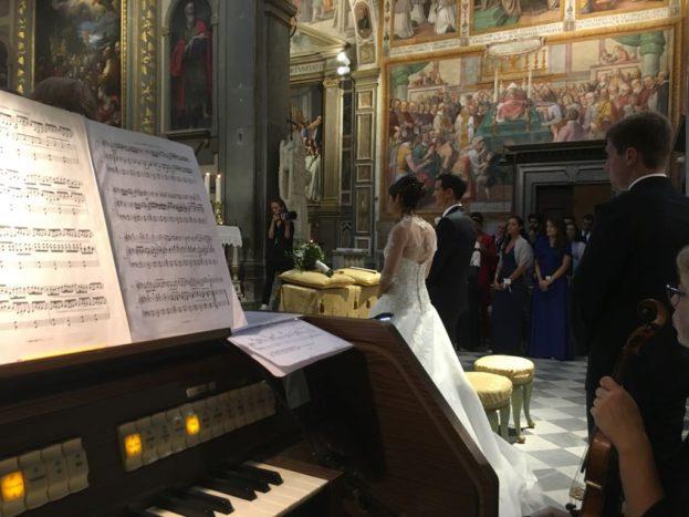 Oggi Sposi Arezzo