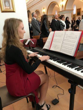 Laura - Pianista