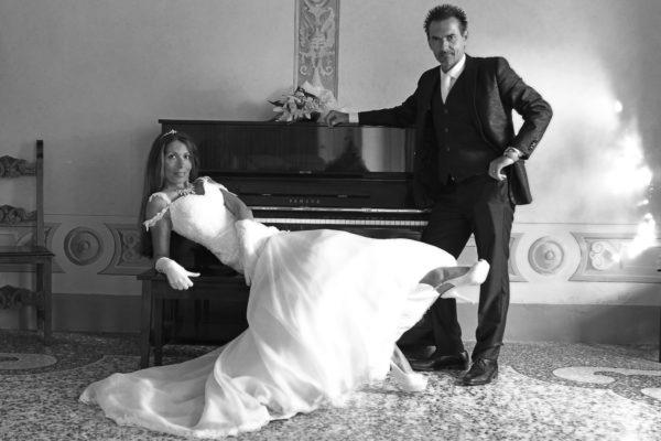 Matrimonio Chianti