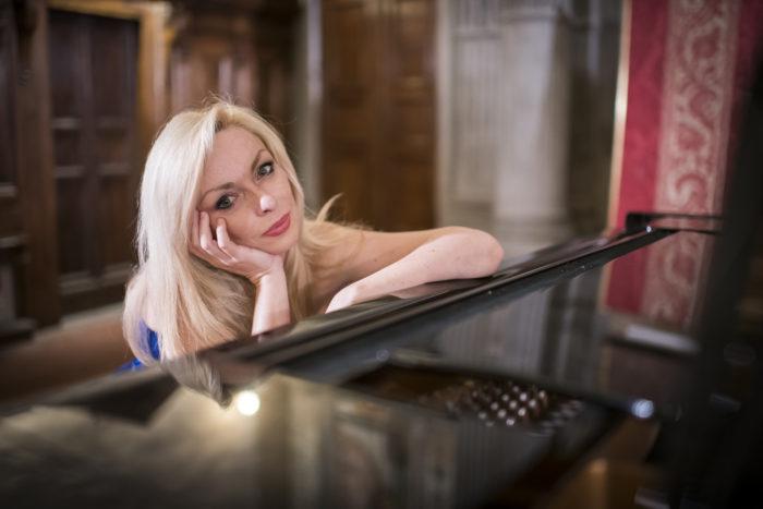 Pianista a Firenze