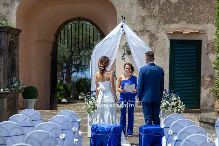 Wedding shootin