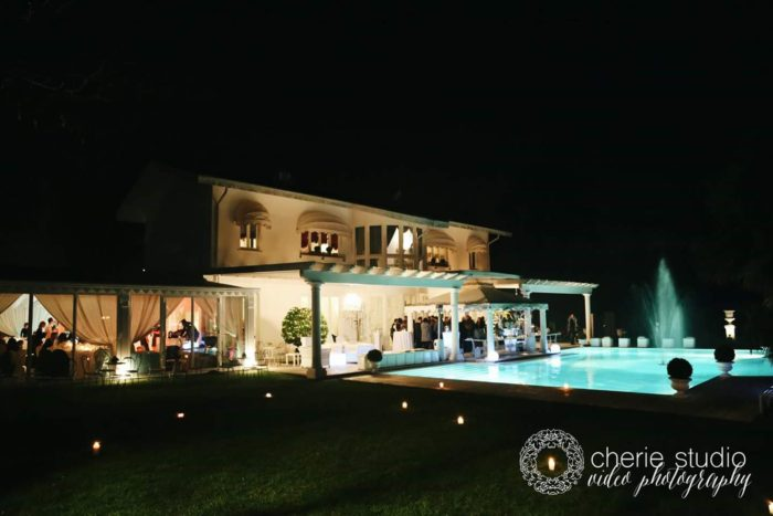 serate wedding