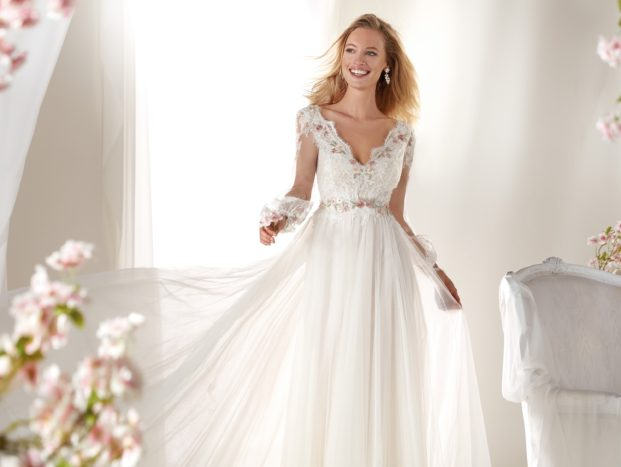 LE MARIAGE - NozzeSpeciali.it a891b088f4b