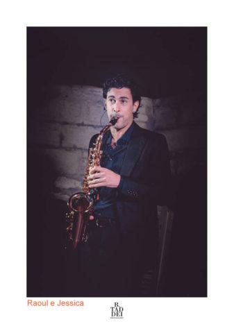 Raoul al Sax