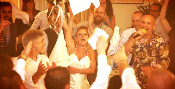 w la sposa...e lo sposo?