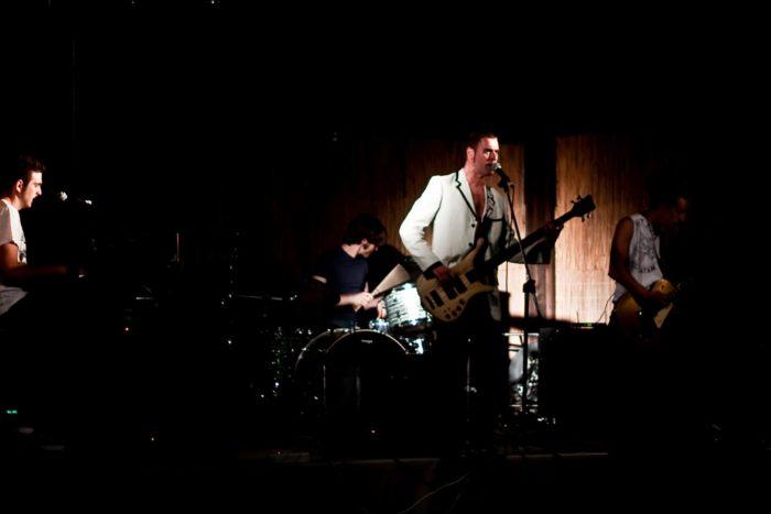 Live al Rock in Rigo 2013