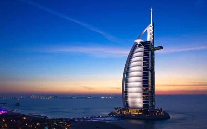 Dubai: deserto e innovazione