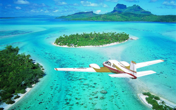 Polinesia 2