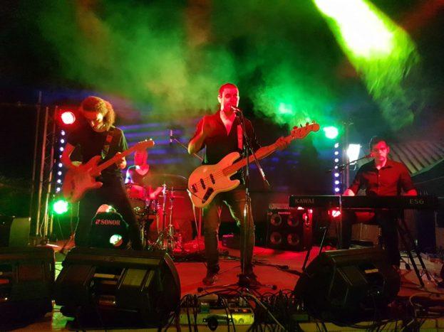Live al Sardigliano Rock&Blues