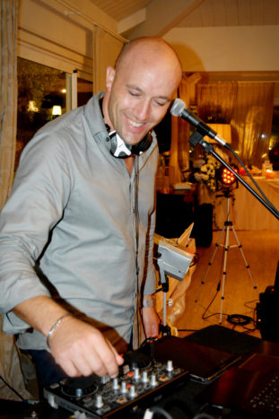 DJ Gabri