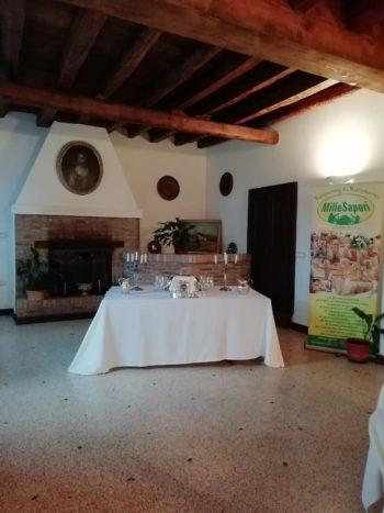 Sala nuziale