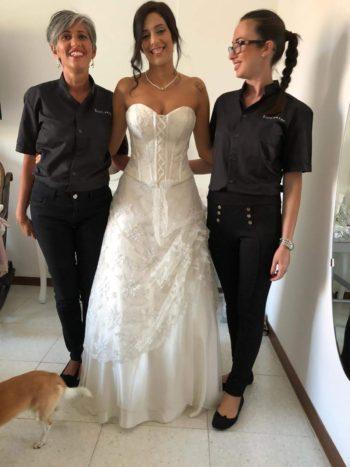 sposa sabina