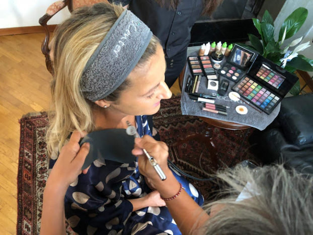 Make Up Professionale