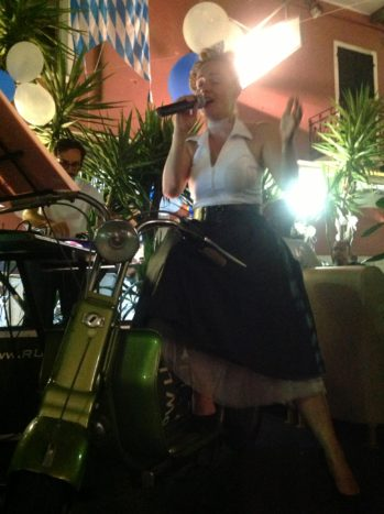 Miss muretto ALASSIO
