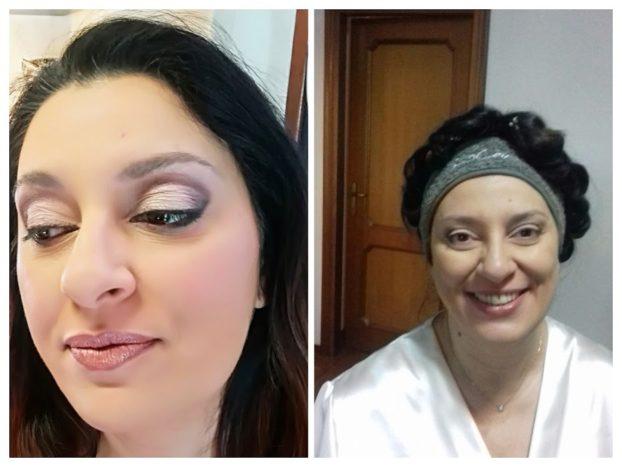 prima e dopo