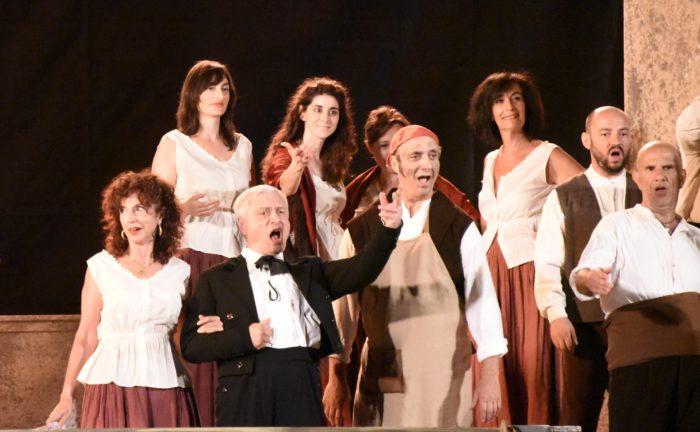 in Carmen di Bizet