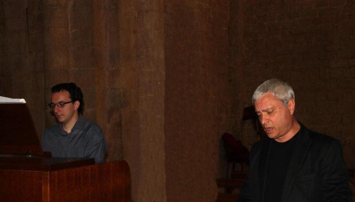 A.de Asmundis & M.Di Lenola