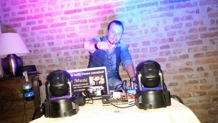 Dan Music DJ