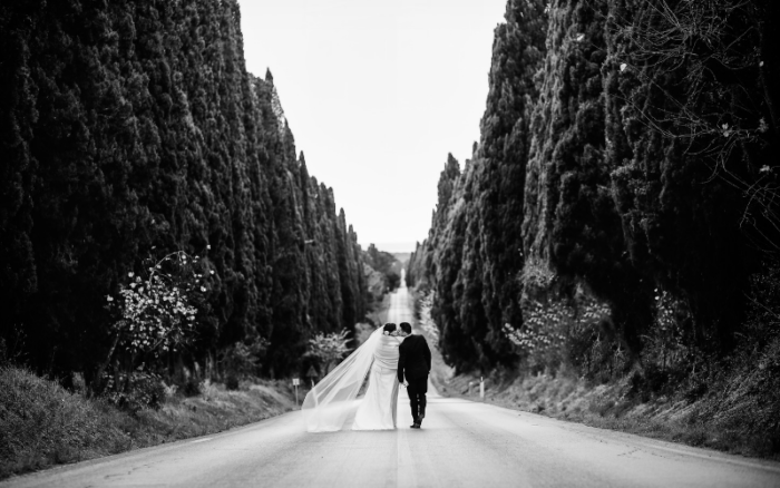 Il viale cantato dal Carducci
