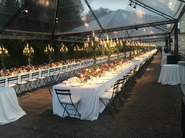 Illuminazione tavolo