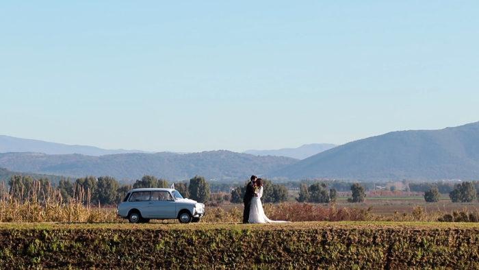 Wedding Francesco & Michela