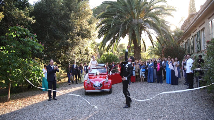 Wedding Maurizio & Paola
