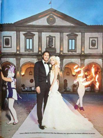 Matrimoni famosi