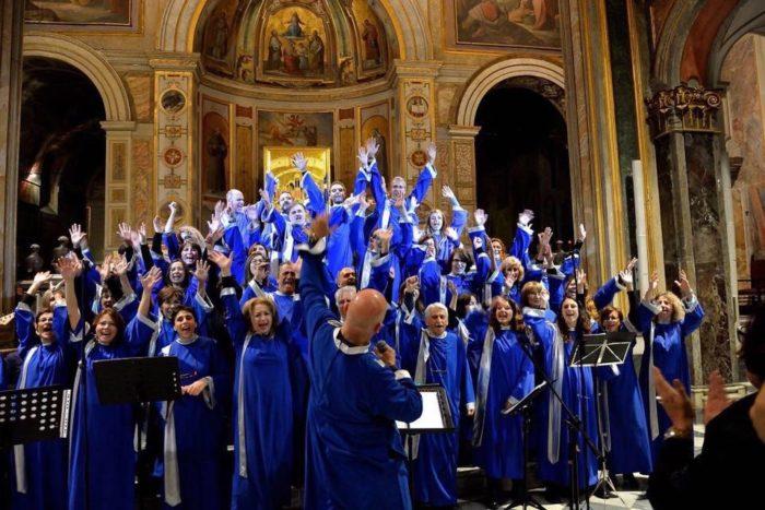 7 Hills Gospel Choir