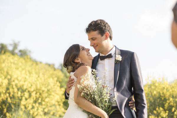 Lorenzo e Talia