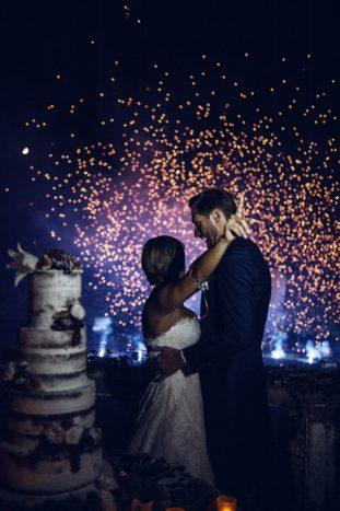 Matrimonio alla certosa