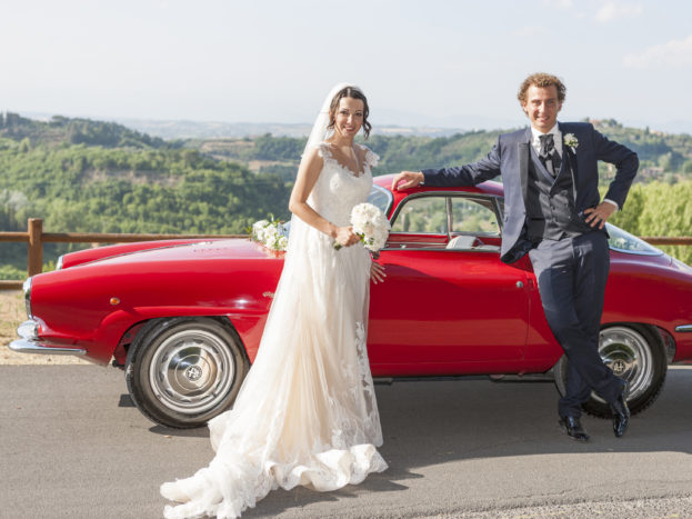 Wedding Michele & Andrea