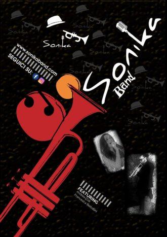 Logo Sonika