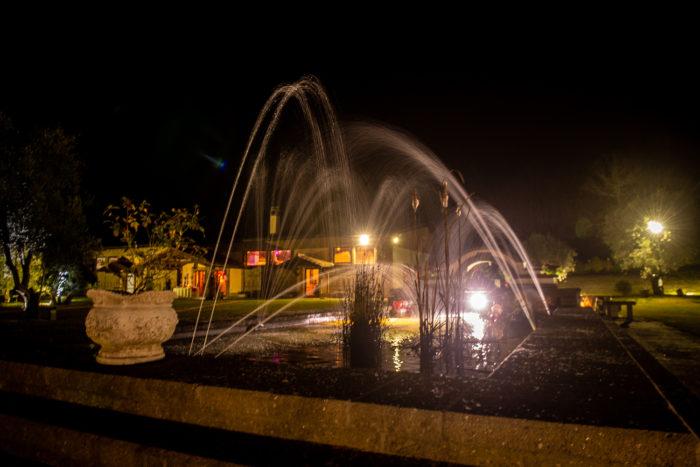 Il fontanile