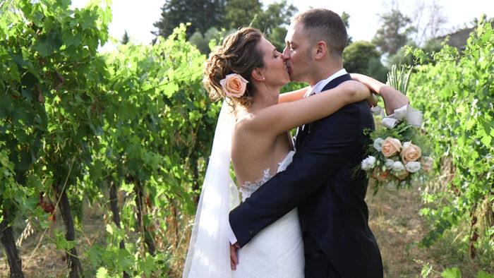 Wedding Fabio & Lucrezia