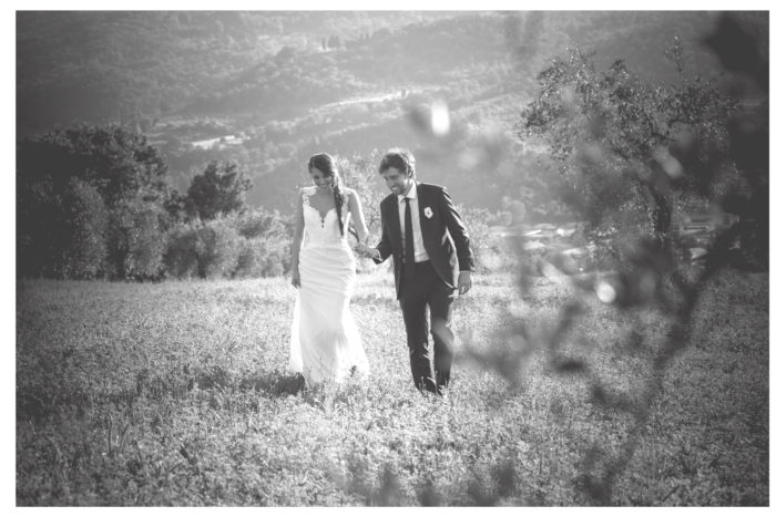 Wedding Martina & Francesco