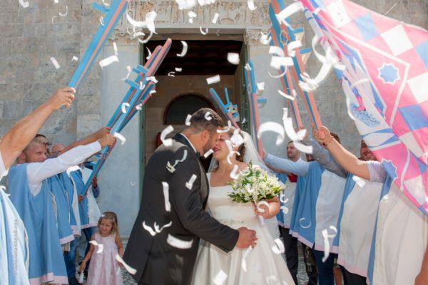 Matrimonio tricolore
