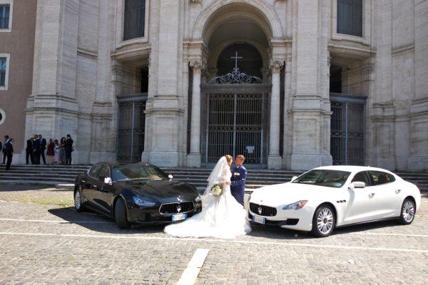 matrimonio doppio 1