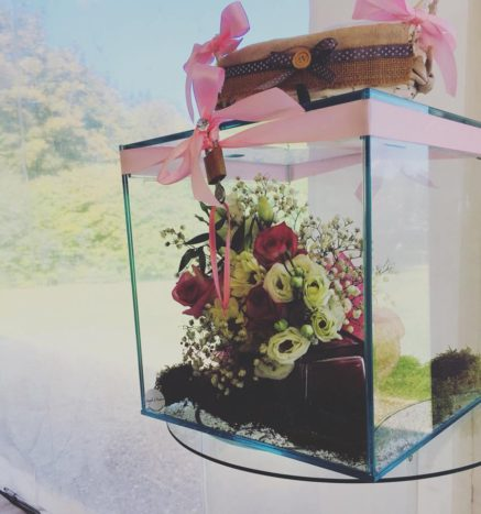 Teca Bouquet