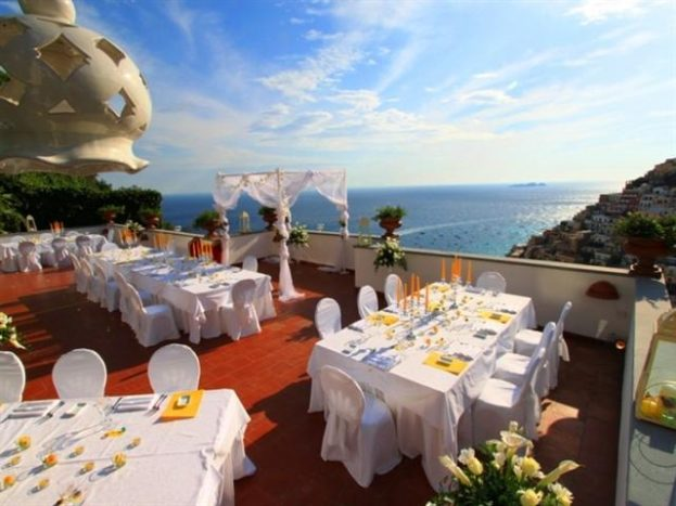 location a Positano