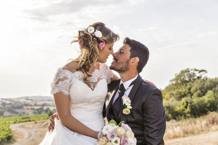 Wedding Maria & Luigi