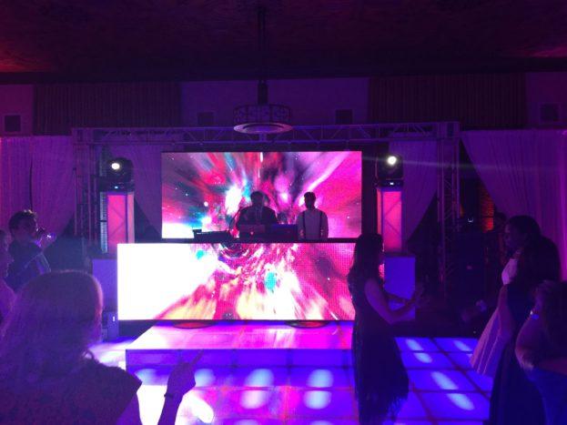 VISUAL DJ